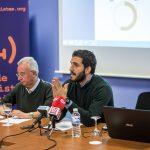 Un 36,8% dels periodistes valencians es troba en situació de desocupació